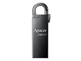 Apacer AH15A 16GB USB3.1 Flash Drive AP16GAH15AA Grey