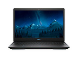 "DELL Inspiron Gaming 15 G3 3590 / 15.6"" IPS FullHD / Intel Core i7-9750H / 16GB DDR4 / 256GB SSD + 1.0TB HDD / GeForce GTX1650 4GB GDDR6 / Ubuntu / 273256183 / Black"