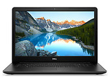 "DELL Inspiron 17 3793 / 17.3"" IPS FullHD / Intel Core i7-1065G7 / 16GB DDR4 / 512GB SSD / GeForce MX230 2GB GDDR5 / Ubuntu / 273254231 / Black"