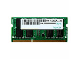 RAM SODIMM Apacer / 8Gb / DDR3 / 1600MHz / PC12800 / CL11 / 1.35V