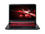 "ACER Nitro AN517-51 / 17.3"" FullHD IPS / Intel Core i5-9300H / 16GB DDR4 RAM / 256GB SSD + 1.0TB HDD / GeForce GTX 1660Ti 6GB GDDR6 / Linux / NH.Q5DEU.031 / Black"