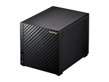ASUSTOR AS3204T V2 4-bay NAS Server / Black