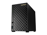 ASUSTOR AS3102T V2 2-bay NAS Server / Black