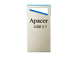 Apacer AH155 16GB USB3.1 Flash Drive AP16GAH155 Silver