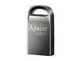 Apacer AH156 16GB USB3.1 Flash Drive AP16GAH156 Grey