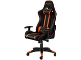 Canyon Fobos CND-SGCH3 Gaming Chair / Orange