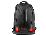 "Genesis Pallad 100 Gaming Backpack 15.6"" Black"