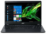 "Acer Aspire A315-54-38VK / 15.6"" FullHD / Intel Core i3-10110U / 8Gb DDR4 RAM / 512GB SSD / Intel HD Graphics 620 / Linux / NX.HM2EU.00H / Black"