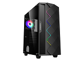 GameMax Black Diamond ATX / Black