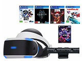 VR Goggles Sony PlayStation Mega Pack CUH-ZVR2