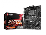 MSI X470 GAMING PLUS MAX / ATX / Socket AM4 / AMD X470 / Dual 4xDDR4-4133