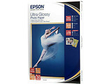 Epson C13S041927 Ultra Glossy Photo Paper A4