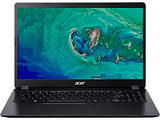 "ACER Aspire A315-54-538P / 15.6"" FullHD / Intel Core i5-10210U / 8Gb DDR4 RAM / 256GB SSD / Intel HD Graphics 620 / Linux / NX.HM2EU.00F / Black"