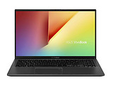 "ASUS X512FJ / 15.6"" FullHD / i3-8145U / 8Gb RAM / 1.0TB HDD / GeForce MX250 2Gb / No OS / Grey"