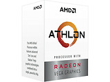 AMD Athlon 3000G Socket AM4 Integrated Radeon Vega 3 Graphics / Box
