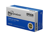 Epson PJIC1 PP-100 / Cyan / Light Cyan / Light Magenta / Magenta / Yellow / Black