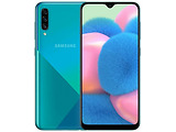 GSM Samsung Galaxy A30s 2019 A307 / 3Gb / 32Gb / Green