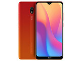 GSM Xiaomi Redmi 8A / 2Gb / 32Gb / Red / Black