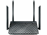 ASUS RT-AC1200 Dual-band Wireless-AC1200 Router / Black