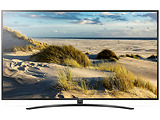 "LG 82UM7600PLB 82"" IPS 4K SMART TV / Silver"