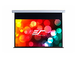 "Elite Screens 84"" 186x105cm Saker Electric Projector Screen Premium SK84XHW-E24"