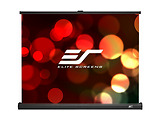 "Elite Screens 25"" , 51x38cm, Pico Fixed Frame Ultramobile Screen PC25W / Black"