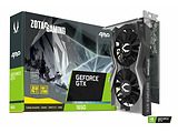 ZOTAC GeForce GTX 1650 AMP! Edition 4GB GDDR5 128bit ZT-T16500D-10L