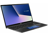 "Zenbook Flip UX563FD / 15.6"" FullHD Touch / Intel Core i5-10210U / 8Gb RAM / 512Gb SSD / GeForce GTX 1050 4Gb / Windows 10 Home / Grey"