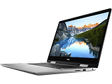 "DELL Inspiron 15 5582 Convertible 2-in-1 / 15.6"" FullHD IPS Touchscreen / Intel Core i5-8265U / 8GB DDR4 / 256GB SSD / Windows 10 Home / Silver"