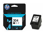 HP N9K06AE 304 / Black