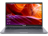 "Laptop ASUS VivoBook X509UB / 15.6"" FullHD / Intel Pentium Gold 4417 / 4GB DDR4 / 256GB SSD / GeForce MX110 2GB DDR5 / Endless OS / Grey / Silver"