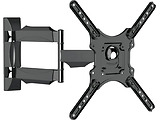"Gembird WM-55RT-05 TV-Wall Mount for 32-55"" / Black"