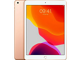 "Apple 10.2"" iPad / 128GB / Wi-Fi / A2197 / Gold / Grey"