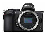 Nikon Z 50 BODY VOA050AE Black