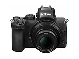 Nikon Z 50 + NIKKOR Z DX 16-50mm VR VOA050K001 / Black
