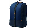 HP Commuter Backpack 5EE92AA / Blue