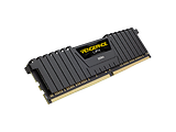 Corsair Vengeance LPX / 16GB / DDR4 / 2666MHz / CMK16GX4M1A2666C16 / Black
