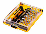 Synergy21 Manual screwdriver toolset 45pcs