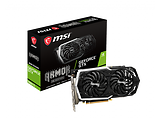 MSI GeForce GTX 1660 Ti ARMOR 6G 6GB GDDR6 192Bit