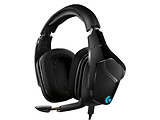 Logitech G635 7.1 Surround Lightsync Gaming Headset / Black