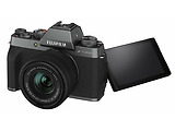 Fujifilm X-T200 XC 15-45mm F3.5-5.6 OIS PZ Kit /