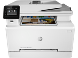 HP Color LaserJet Pro M282nw MFP A4 / 7KW72A#B19 White