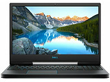 DELL Inspiron Gaming 15 G5 5590 / 15.6'' FullHD IPS 144Hz / i7-9750H / 16GB DDR4 RAM / 256GB SSD + 1.0TB HDD / GeForce GTX1660Ti 6GB GDDR5 / Ubuntu / Black
