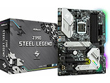 ASRock Z390 STEEL LEGEND Intel Z390 DDR4 ATX