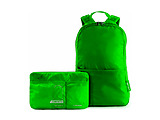 Tucano COMPATTO XL BACKPACK PACKABLE / BPCOBK / Acid Green / Green / Red