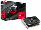 ASRock Radeon RX550 2GB GDDR5 Phantom Gaming 128Bit