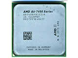 AMD A-Series X2 A6 PRO 7400B Socket FM2+ / Tray