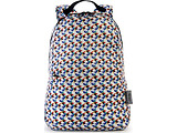 Tucano COMPATTO BACKPACK MENDINI / BPCOBK-MENDINI / Multicolor / White