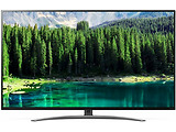"LG 49SM8600PLA / 49"" Flat Nano Cell 4K UHD SMART TV / Black"