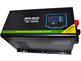 UltraPower MPS-6048 Inverter 48v 6000W